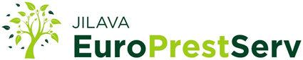 Europrest Jilava Logo